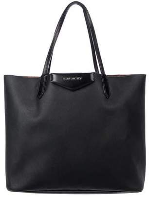 22cddb5684c Givenchy Leather Antigona Tote