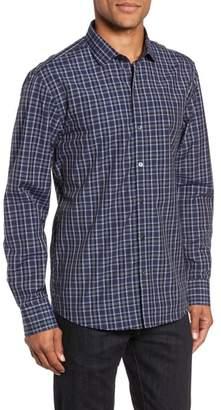Zachary Prell Leppo Regular Fit Sport Shirt