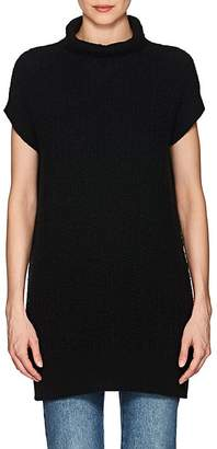 Calvin Klein WOMEN'S CASHMERE-BLEND TURTLENECK TUNIC