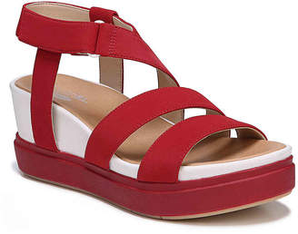 Dr. Scholl's Social Wedge Sandal - Women's