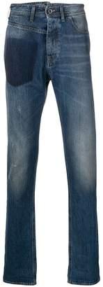 Diesel Black Gold regular fit jeans