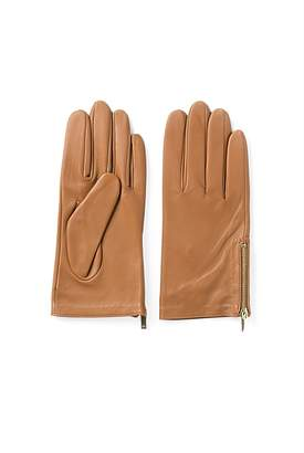 Country Road Short Leather Glove