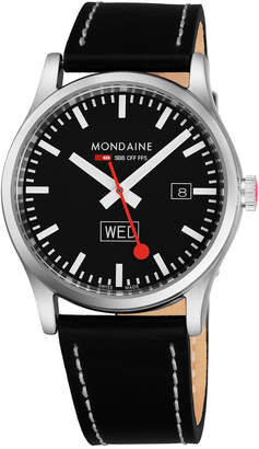 Mondaine Men's Sport Watch