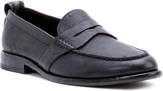 Robert Graham Torres Leather Loafer