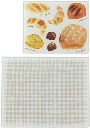 Kate Spade 'Freshly Baked' Chopping Board - Set of 2
