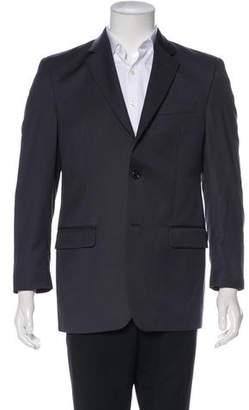 Michael Kors Pinstripe Sport Coat