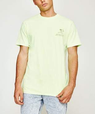 Insight Smash Repair T-shirt Acid