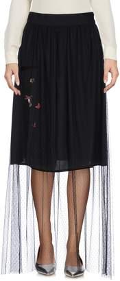 Biancoghiaccio Long skirts