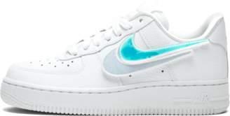 Nike Womens Air Force 1-100 - Size 8.5W