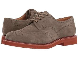 Church's Toulston Suede Oxford Men's Shoes