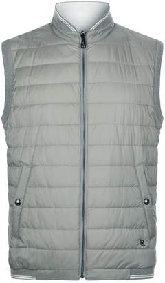 Ralph Lauren Purple Label Reversible Quilted Gilet