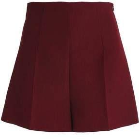 Vanessa Bruno Crepe Shorts