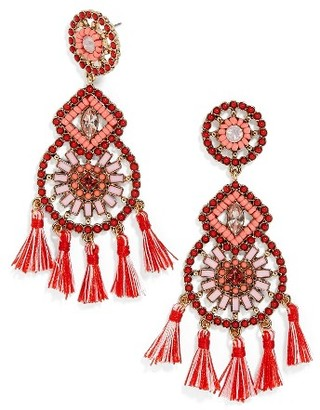 Women's Baublebar Noelani Drop Earrings $34 thestylecure.com