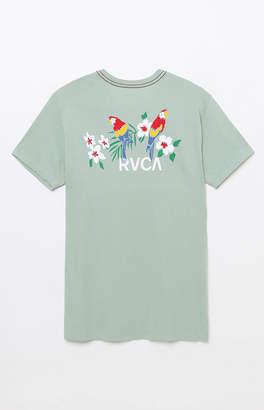 RVCA Parrots T-Shirt