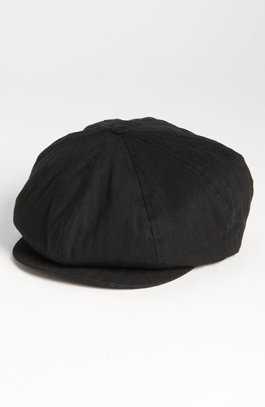 Brixton 'Brood' Driving Cap