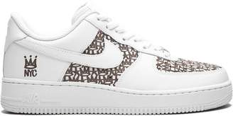 Nike Force 1 Laser sneakers