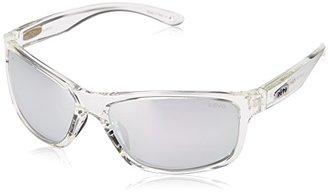Revo Harness RE 4071 00 BR Polarized Rectangular Sunglasses $148.90 thestylecure.com