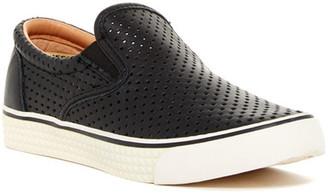 Diesel Laika Vansis Slip-On Sneaker $120 thestylecure.com