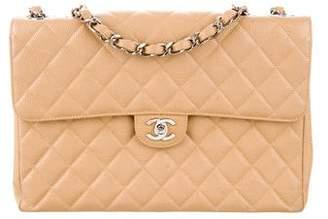 Chanel Classic Jumbo Single Flap Bag