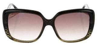Gucci Gradient GG Sunglasses