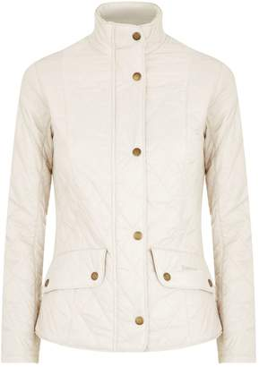 Barbour Fly Weight Cavalry Quilt Jacket
