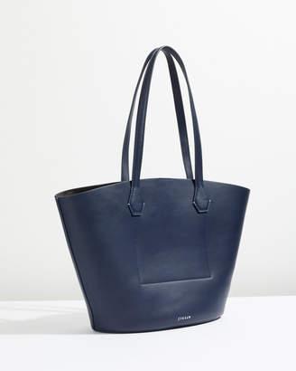 Jigsaw Shopper Tote Bag