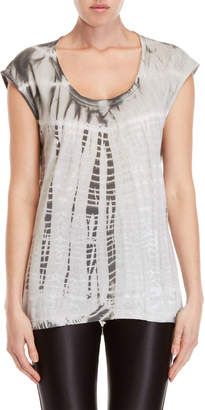 Religion Marvelous Printed Top