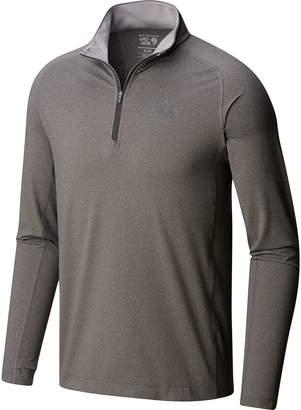 Mountain Hardwear Butterman 1/2-Zip Top - Men's