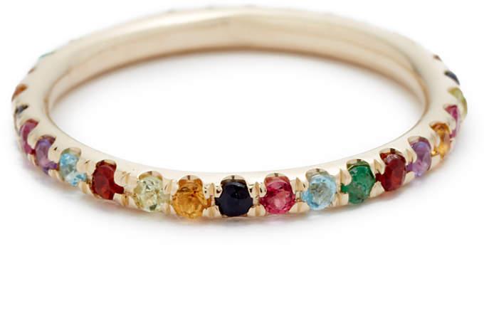 Ariel Gordon Jewelry Candy Crush Band Ring