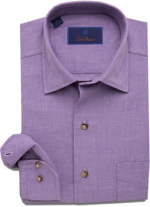 David Donahue Dress Shirt