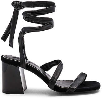 Jaggar Summertime Leather Sandal