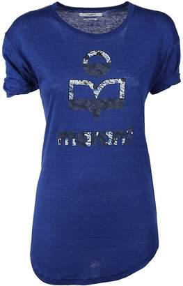 Isabel Marant Etoile Isabel Printed T-shirt