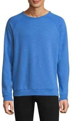 Onia Dave Raglan-Sleeve Sweatshirt