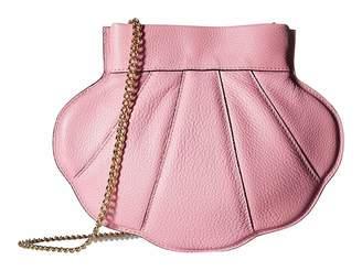Moschino Shell Bag Bags