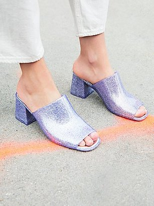Clueless Mule by Jeffrey Campbell at Free People $45 thestylecure.com