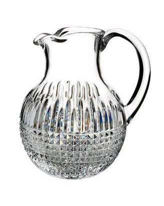 Waterford Crystal Lismore Diamond Encore Traditional Pitcher