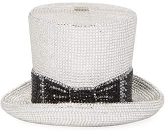 Judith Leiber Women's Top Hat Clutch Bag