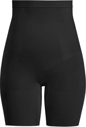 Spanx R) OnCore High Waist Mid Thigh Shaper