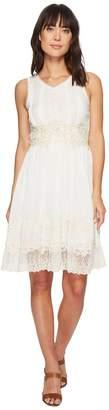 Scully Elma Lace Dress Women's Dress