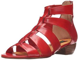 Everybody Women's Mae Gladiator Sandal