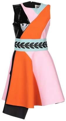 Fausto Puglisi Short dress