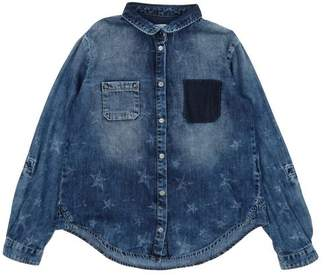 John Galliano Denim shirt