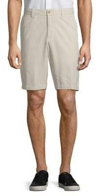 Tommy Bahama Silk-Blend Flat Front Shorts
