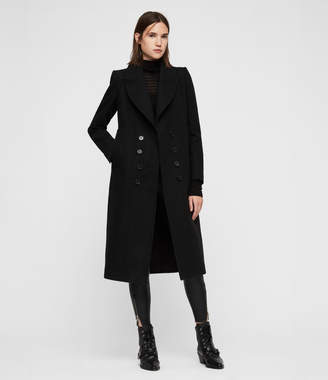 AllSaints Blair Coat