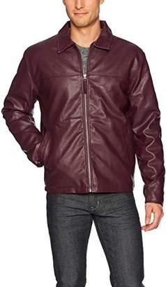 U.S. Polo Assn. Mens Standard Tucker Jacket