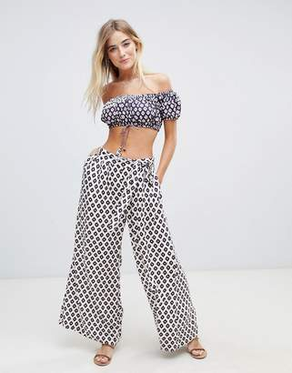 Tigerlily Parisa beach trousers