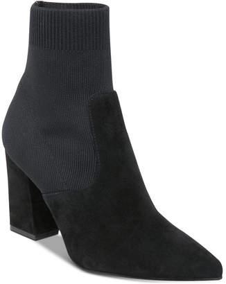 Steve Madden Women's Remy Sock Booties