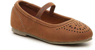 Carter's Mana Toddler Mary Jane Flat - Girl's