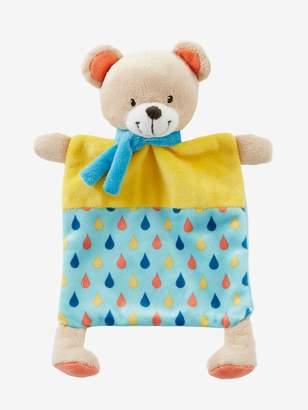 Vertbaudet Bear Blanket Soft Toy for Baby