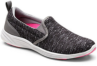 Vionic WALK.MOVE.LIVE Vionic® with Orthaheel® Technology Agile Kea Slip-On Shoes $99.99 thestylecure.com